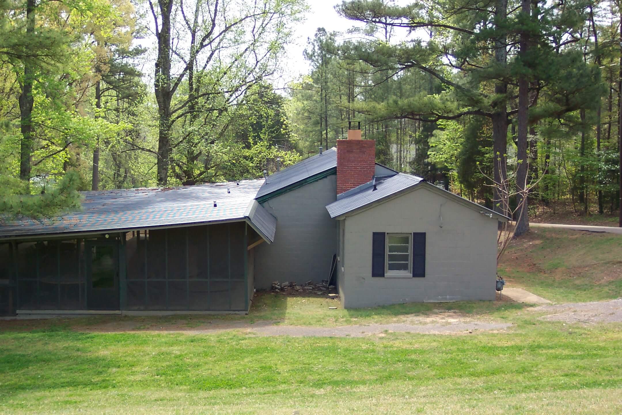 Genesis Lodge 2