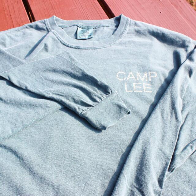 Explore T-Shirt:$25